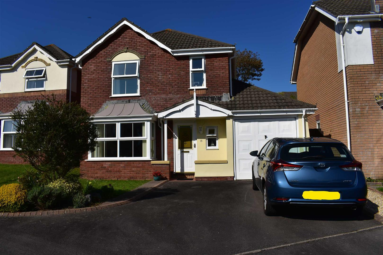 Libby Way, Limeslade, Swansea, SA3 4LB